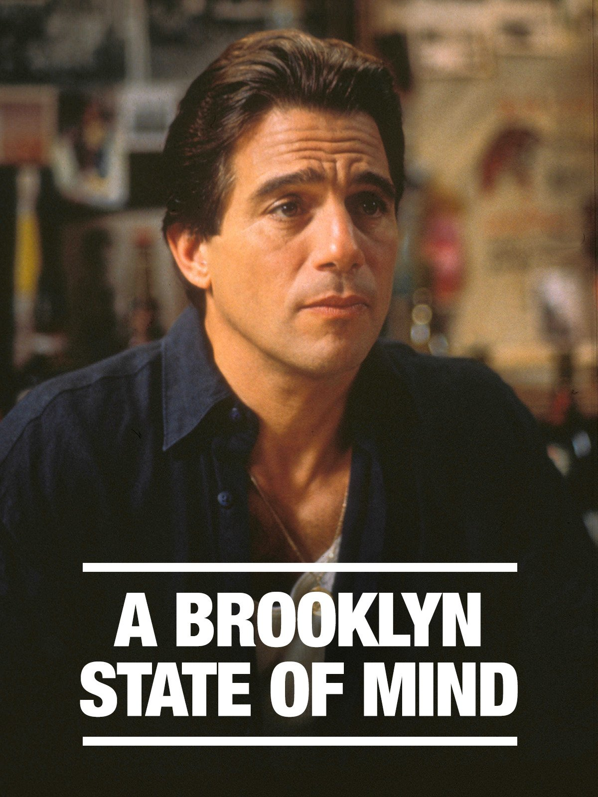 A Brooklyn State of Mind