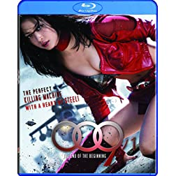 009-1: The End of the Beggining [Blu-ray]