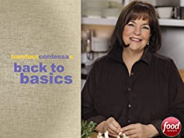 Barefoot Contessa: Back to Basics Season 8 [HD]