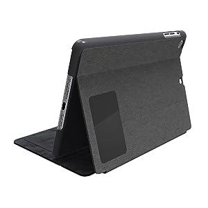Kensington Comercio Hard - Funda folio para Apple iPad Air, gris Kensington  Informática Revisión del cliente y más noticias