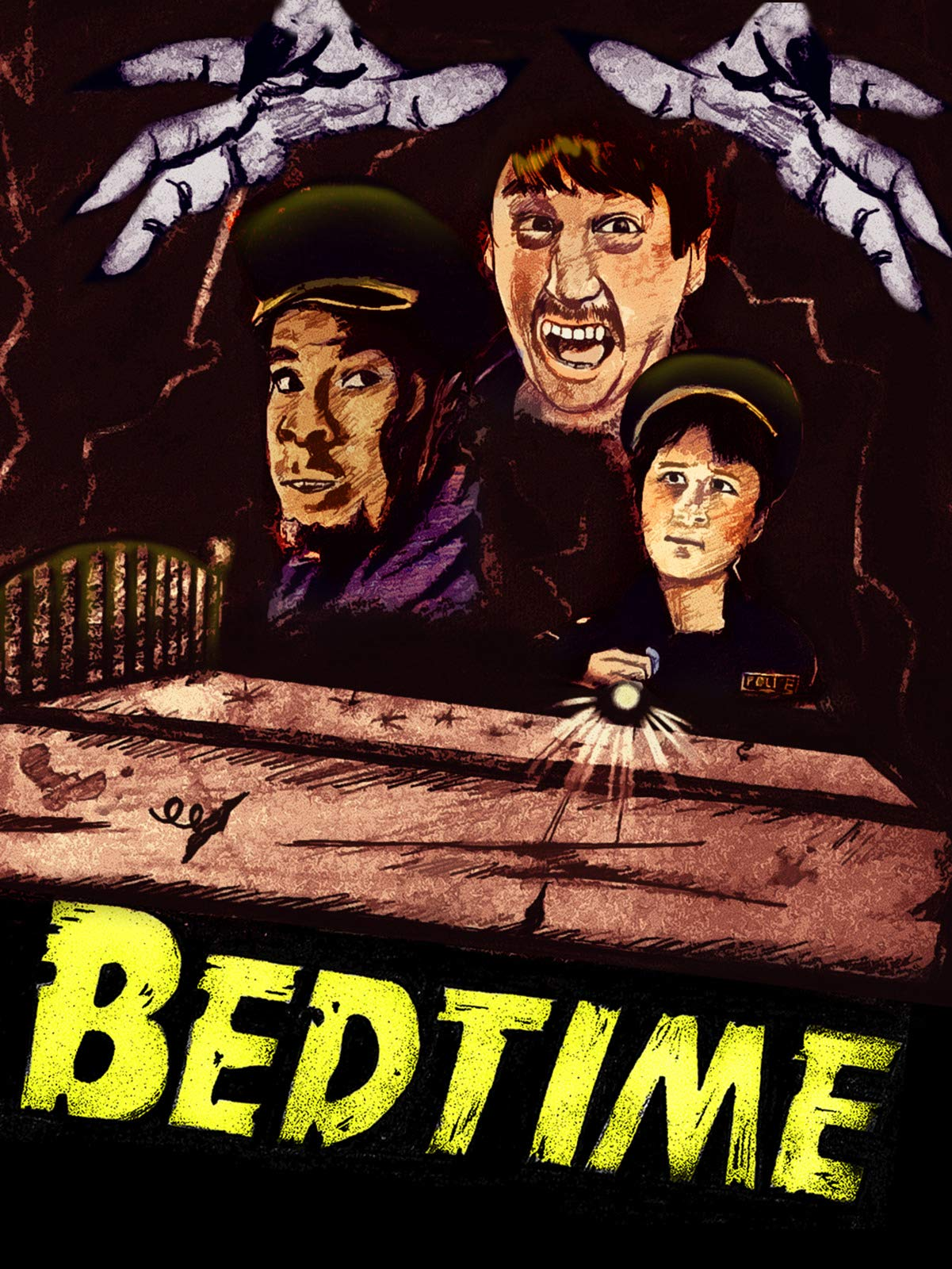 Bed Time on Amazon Prime Video UK