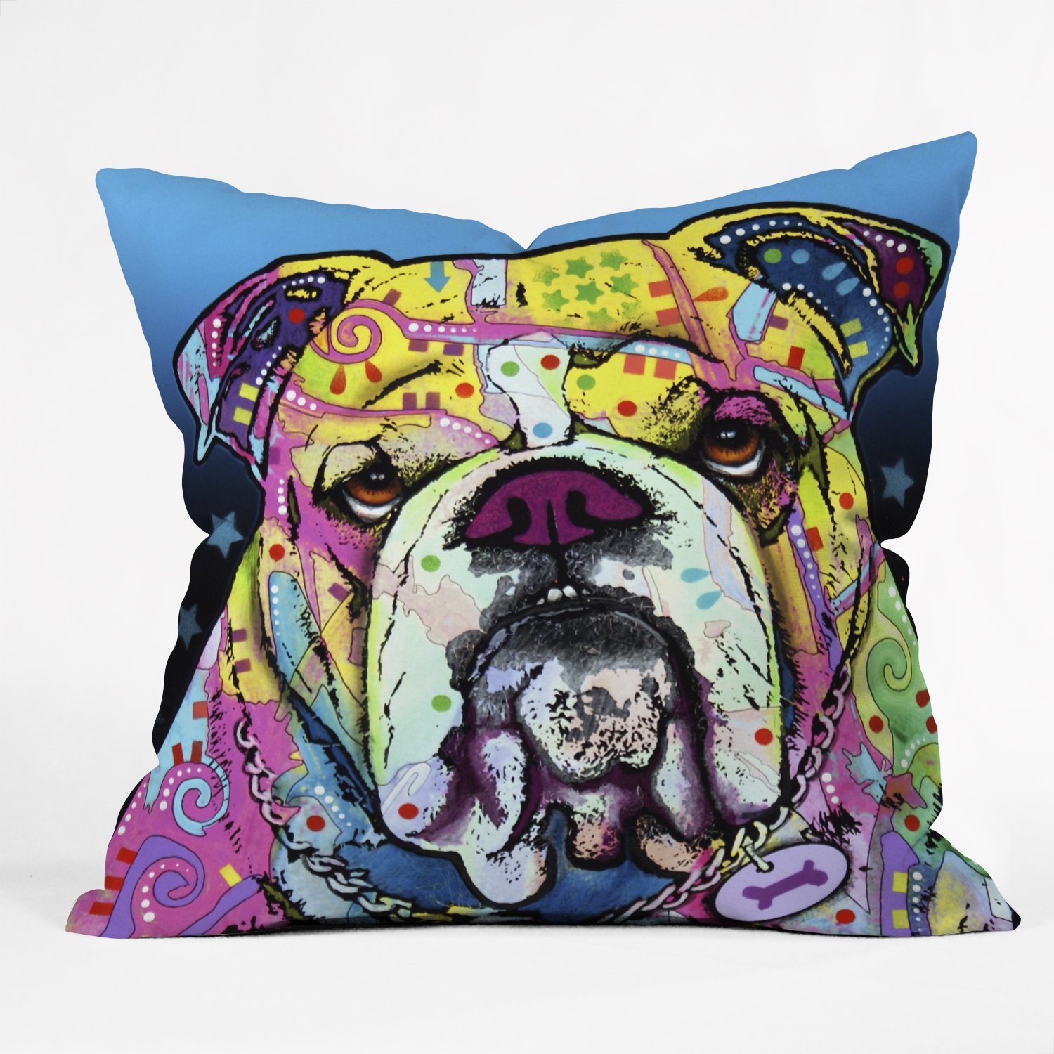 Funky Cool Unique Modern Colorful Throw Pillows – SKARRO – Be Fun