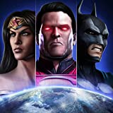Injustice: Gods Among Us by Warner Bros  (Nov 25, 2013)