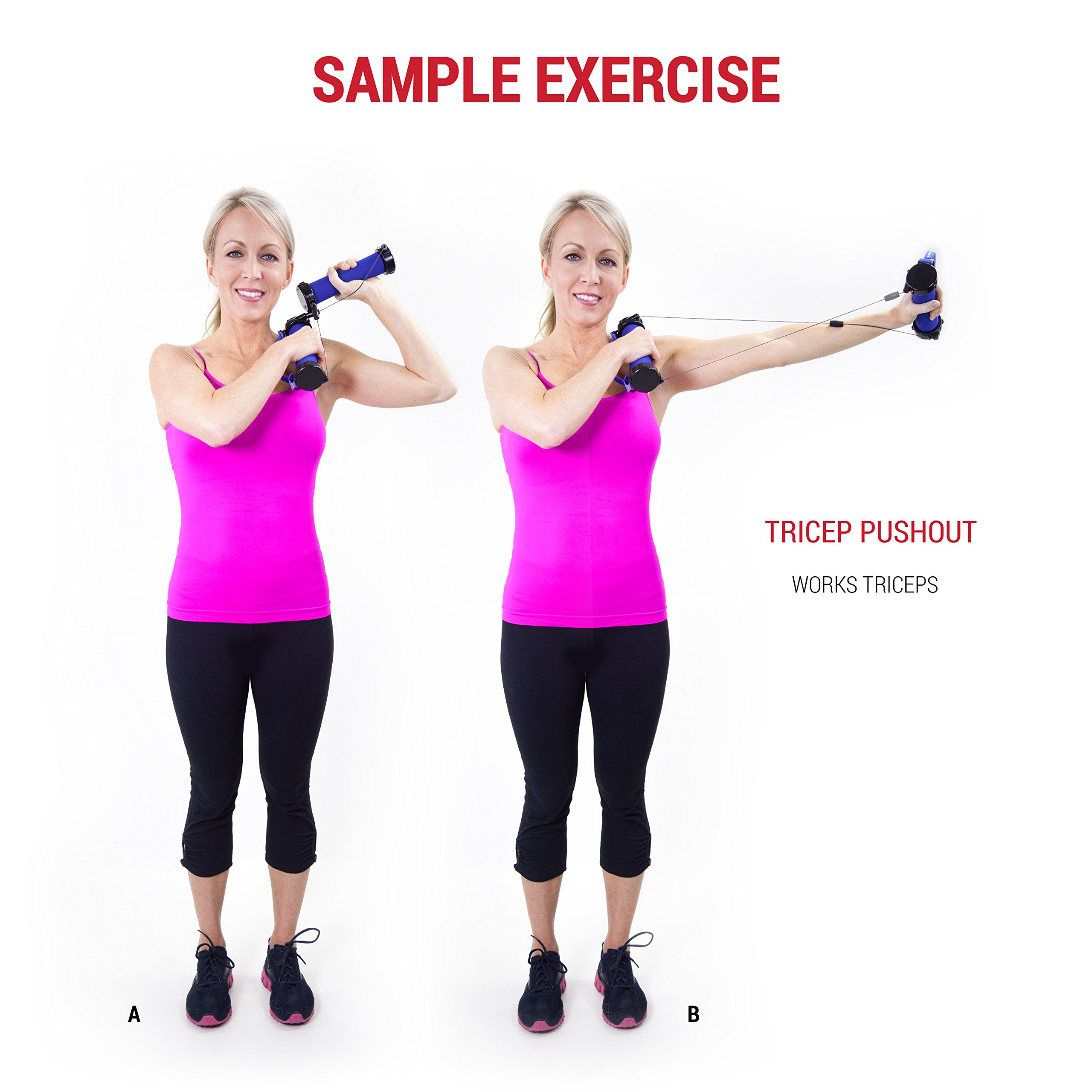 Gwee Women Sample Exercise