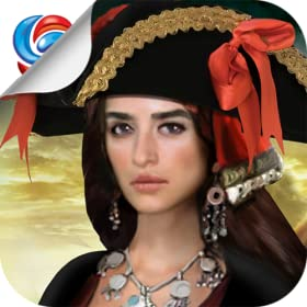 Pirate Adventures: Hidden Object Game