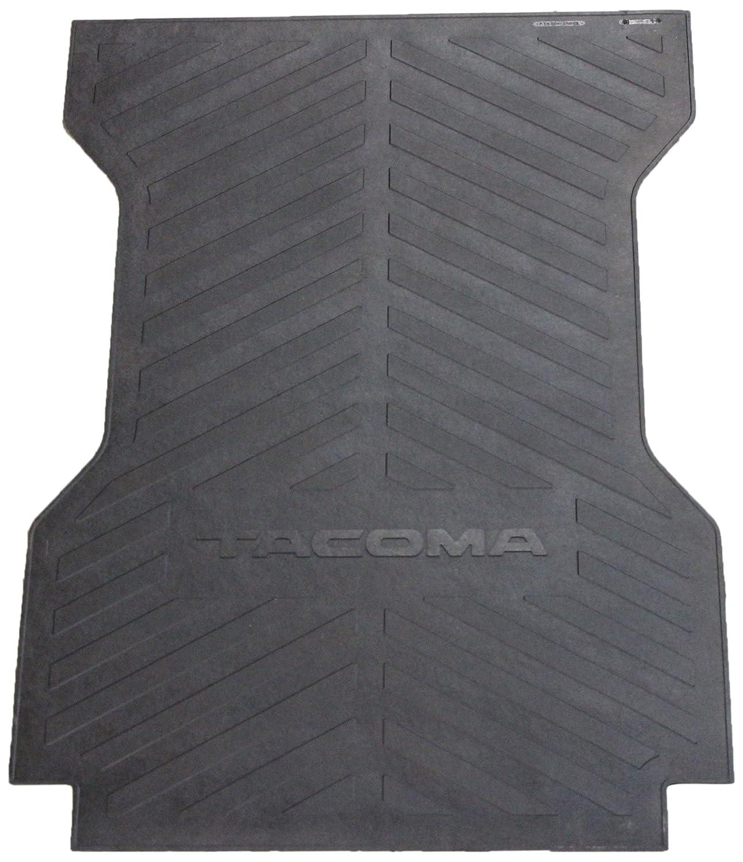 Tacoma Short Bed Mat Bed Mat For Select Tacoma