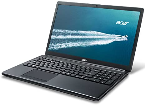 "Acer TM P256-M-311K Ordinateur portable 15"" (38,10 cm) Noir (Intel Core i3, 4 Go de RAM, 500 Go, Intel, Windows 8.1 pro)"
