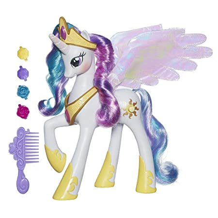 My Little Pony - A0633 - Princesse Celestia Electronique