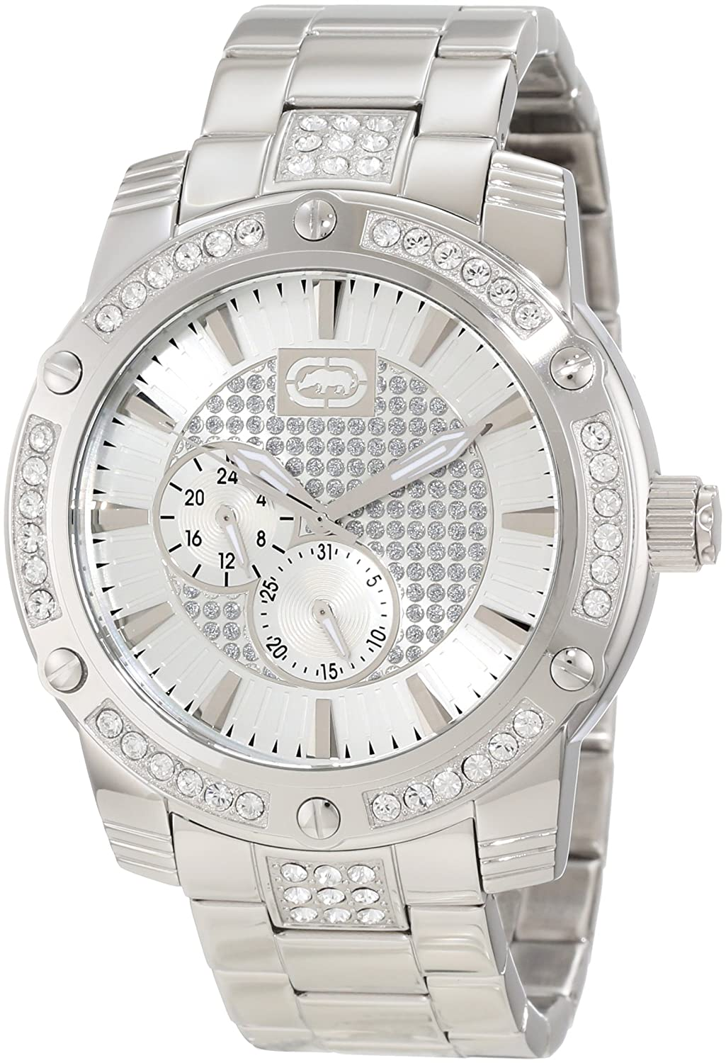 Marc Ecko Men&#8217;s E17504G1 The Possession Classic Analog Watch $79.99