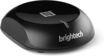 BrightPlay NFC Enabled HiFi Audio Receiver