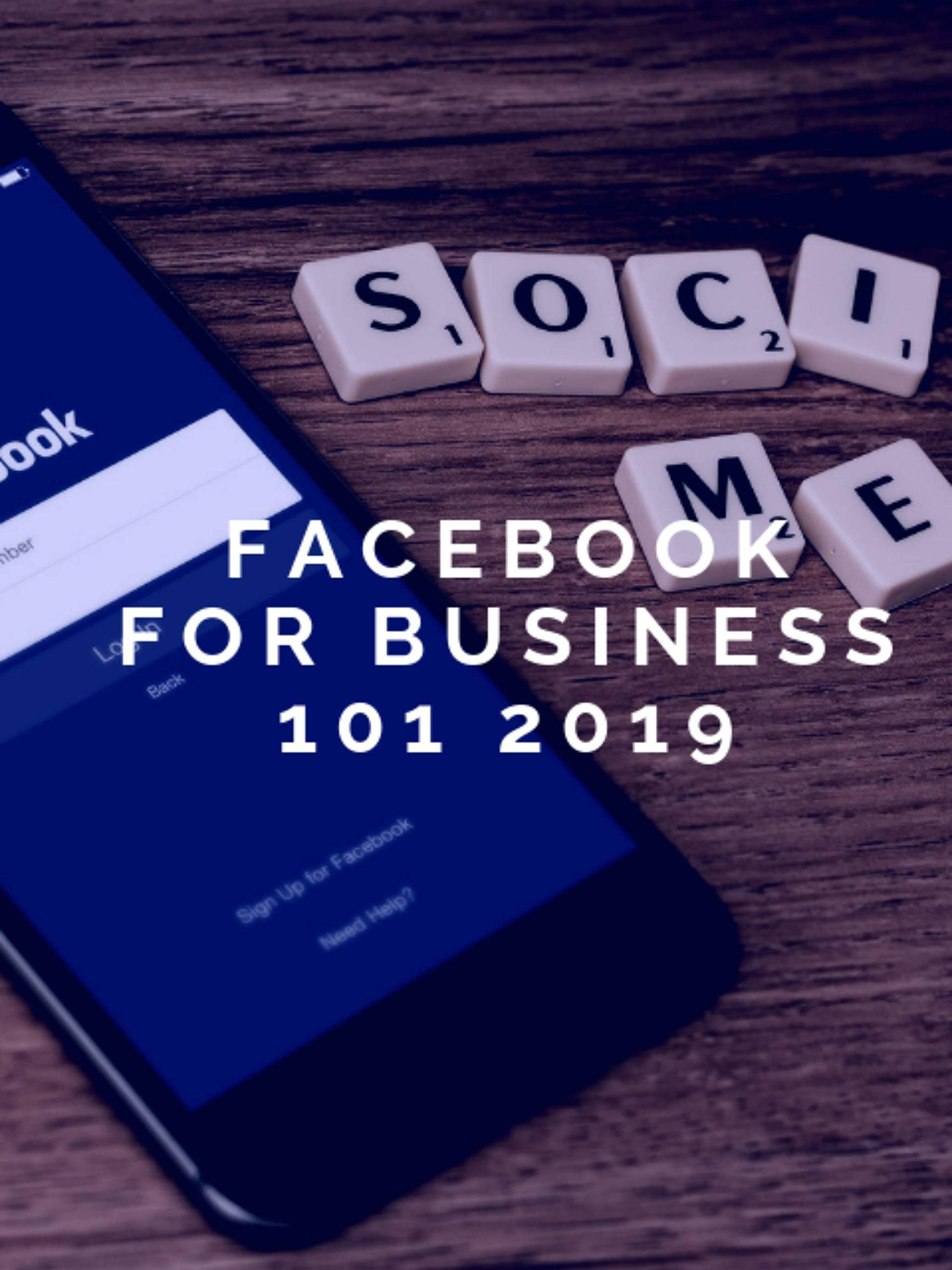 facebook for business 101 2019