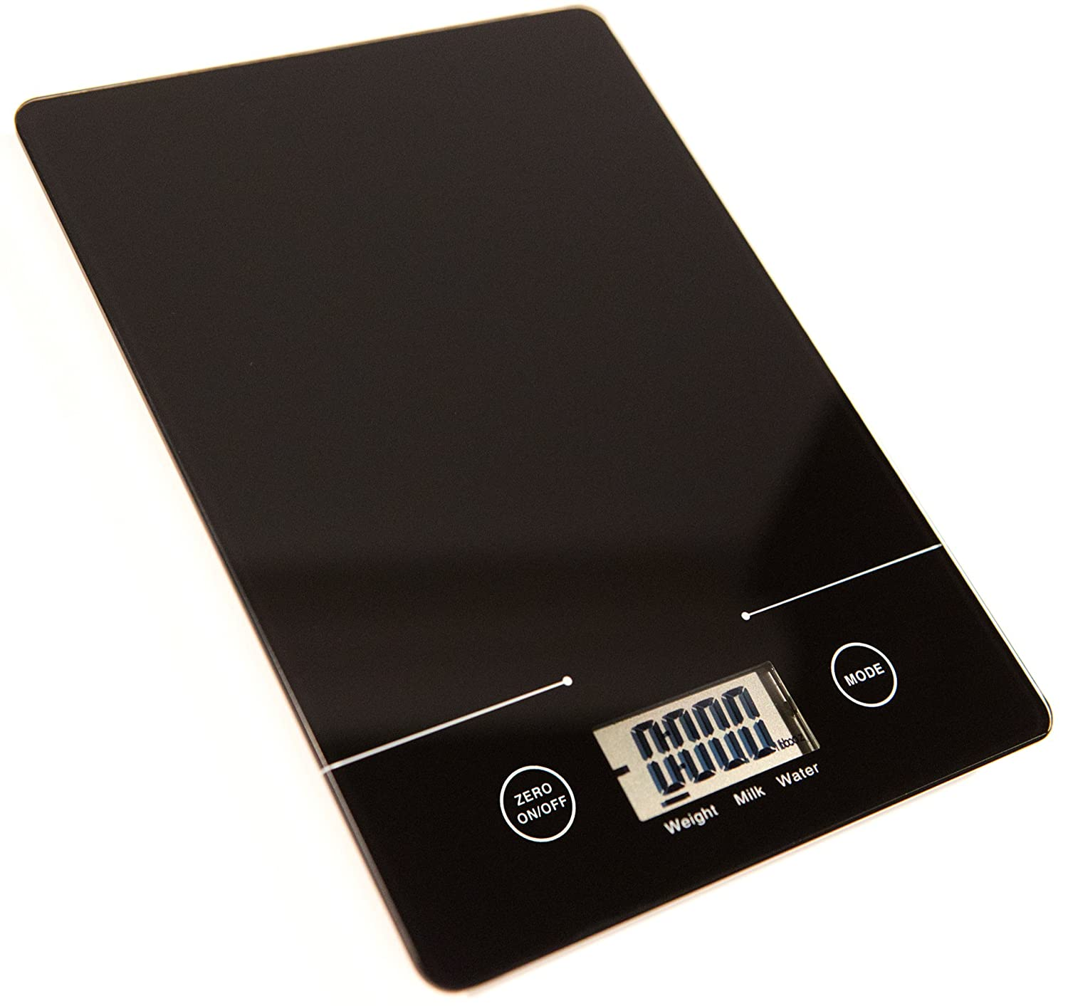 Kuissential cuscslk slim digital kitchen food scale best for How much is a kitchen scale