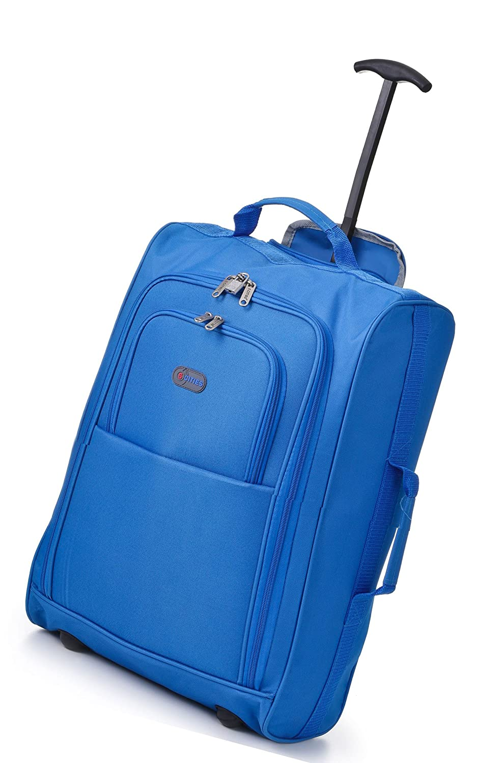 easyjet ryanair trolley cabin luggage carry on