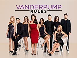 Vanderpump Rules Season 3 [OV]