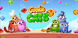 Cookie Cats by Tactile Entertainment
