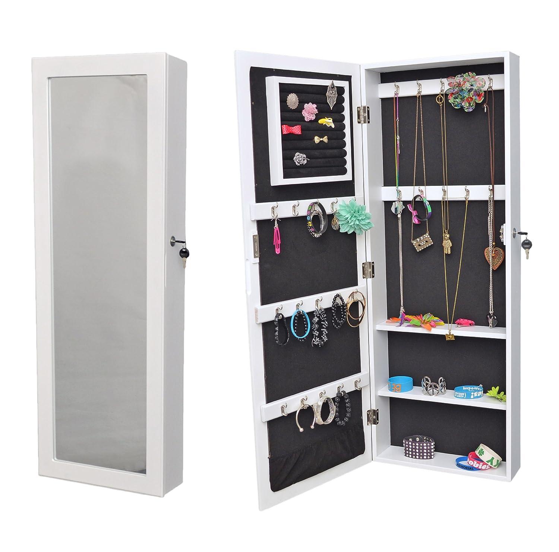 Miroir bijoux - Psyche armoire a bijoux ...