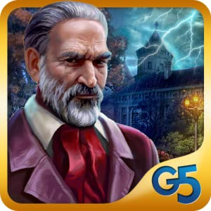 Paranormal Agency: The Ghosts of Wayne Mansion by G5 Entertainment AB