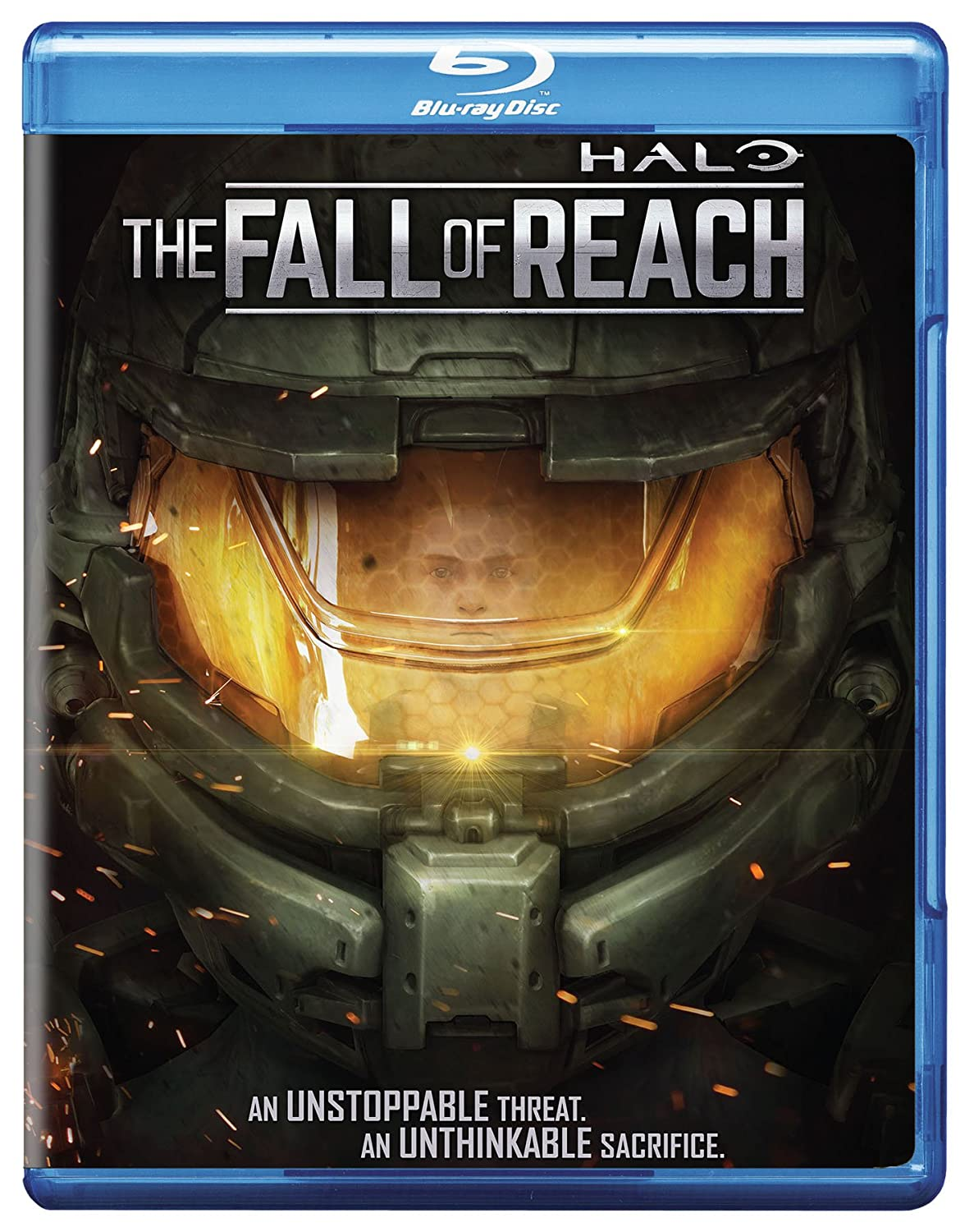 Halo The Fall Of Reach (2015) Full Movie Download