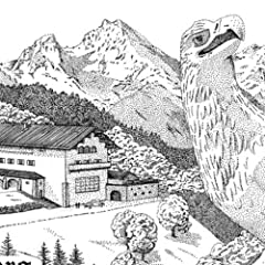 The Obersalzberg, Hitler's Home, a GPS Audioguide to Explore the History of a Mountain