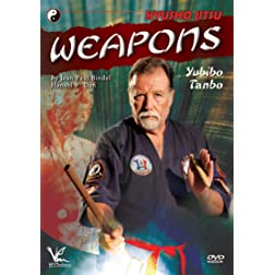 Kyusho-Jitsu: Weapons - Yubibo & Tanbo