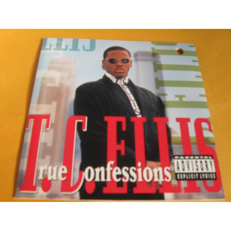 TC Ellis