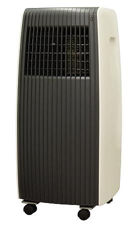 SPT 8,000 BTU Single Hose Portable AC
