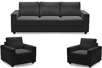 Scotty Travis Alberto AlGre5QuFaMat Five Seater Sectional Sofa