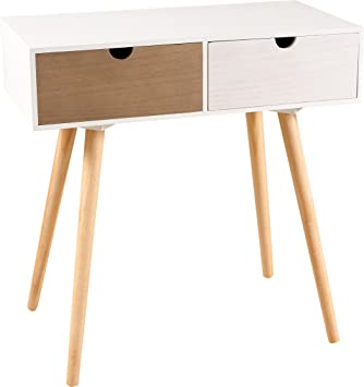 Petite console scandinave - Console style scandinave ...