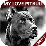 Pitbull as Pets - Limited Edition