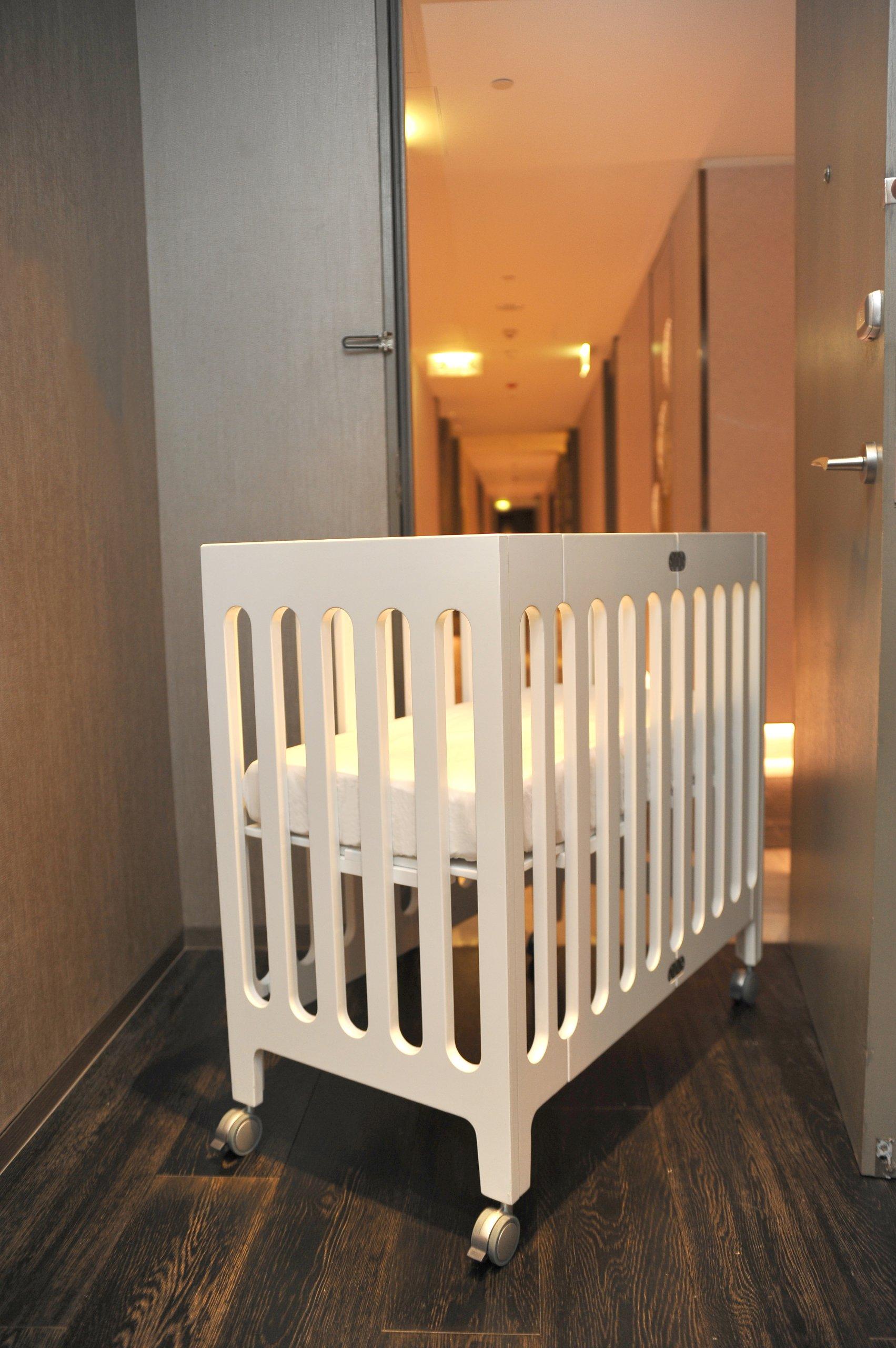 bloom cribs - bloom alma urban crib frame coconut white furniturendecorcom