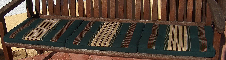 Exklusive Sitzkissen 704-4 aus 100% Dralon schmutz- und wasserabweisend