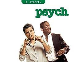 Psych - Staffel 5