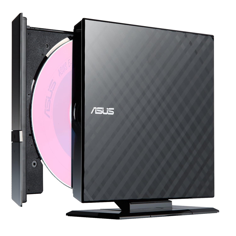 asus usb 20 8x dvd writer external optical drive sdrw