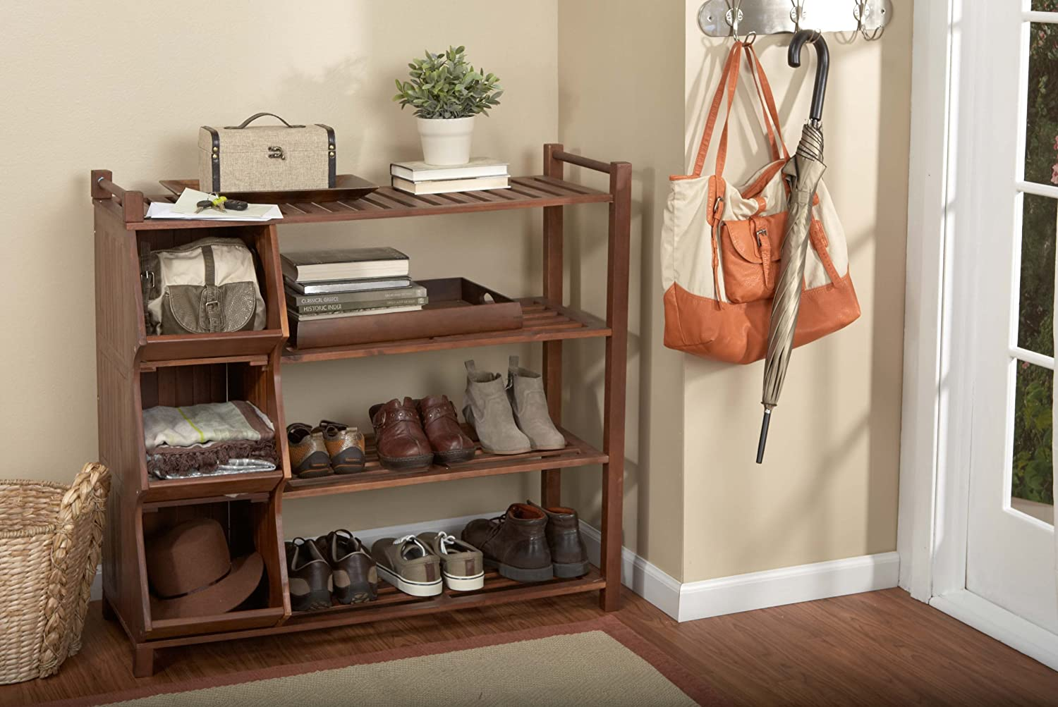 Shoe Rack
