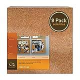 Quartet Cork Tiles, 12