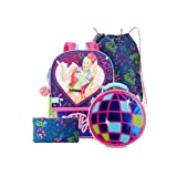 Girls Party Backpack Lunch Gadget Large Jojo 16