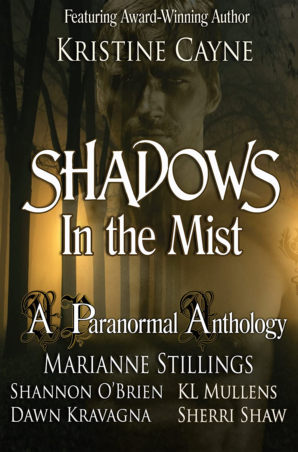 Shadows in the Mist: A Paranormal Anthology on Amazon