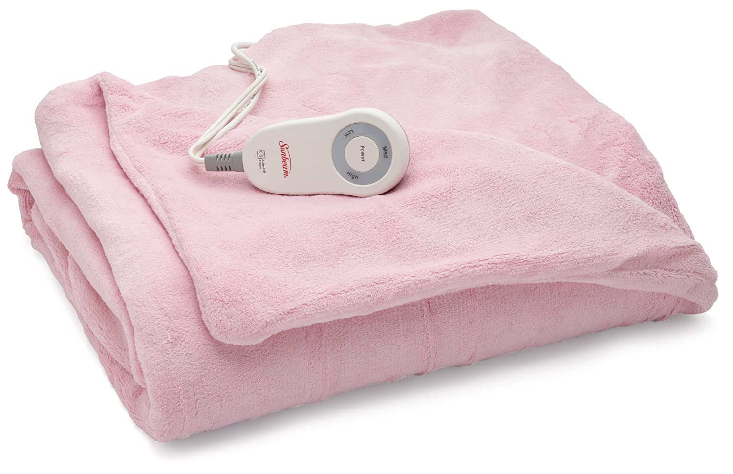 walmart throw perky sunbeam quilted mattress reviews automatic sparkling electric blanket queen biddeford size captivating heated auto h dw micro blankets pad
