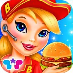 Burger Star - Super Chef Adventures