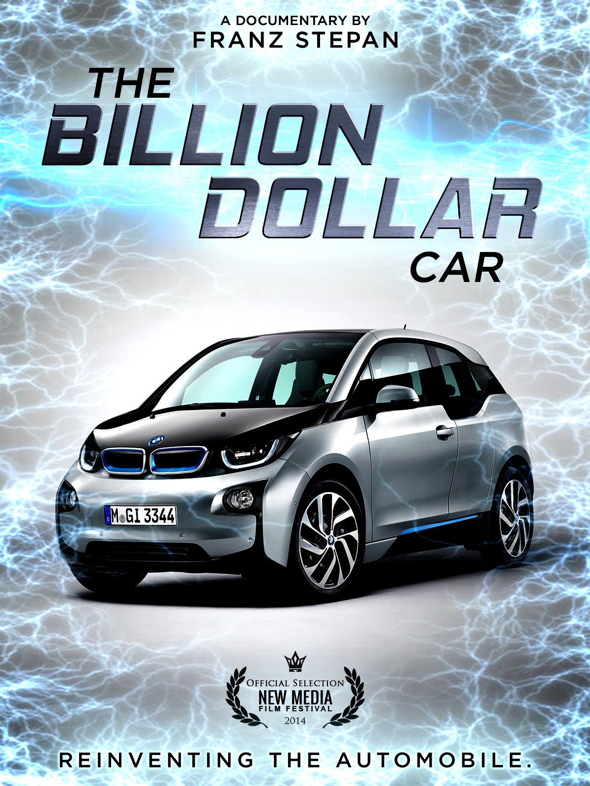 Billion Dollar Car