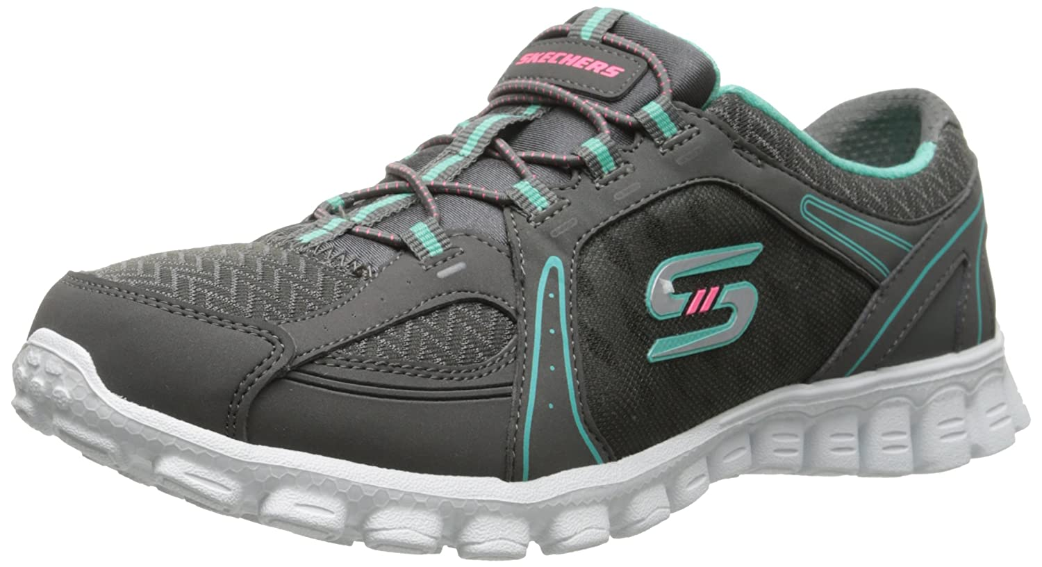 Skechers Women's EZ Flex 2 Right On Fashion Sneaker куклы gulliver кукла земляничка 50 см