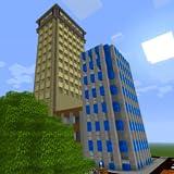 Skyblock City