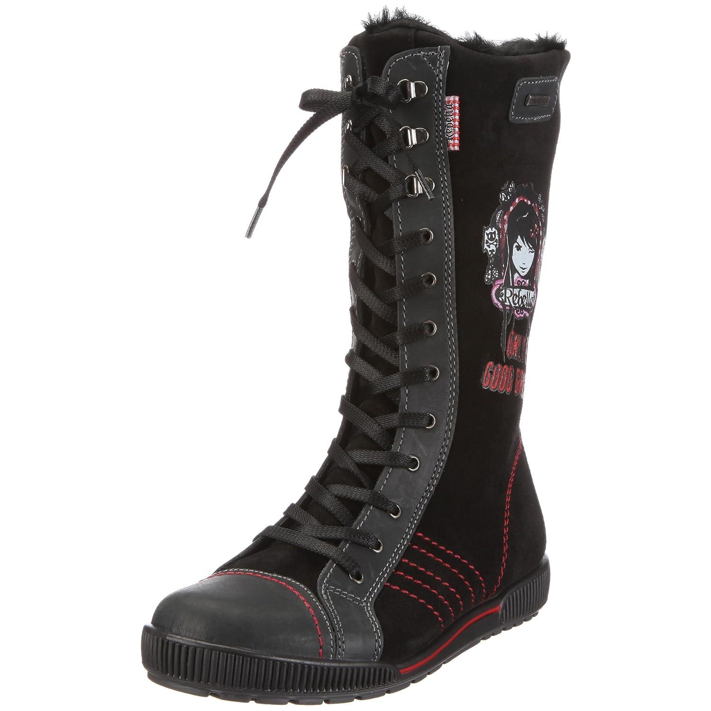 Rebella 560122 560122, Mädchen Stiefel günstig online kaufen