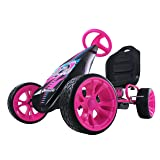 Hauck Sirocco Pedal Go Kart (Color: Pink)