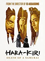Hara-Kiri: Death of a Samurai (English Subtitled) [HD]