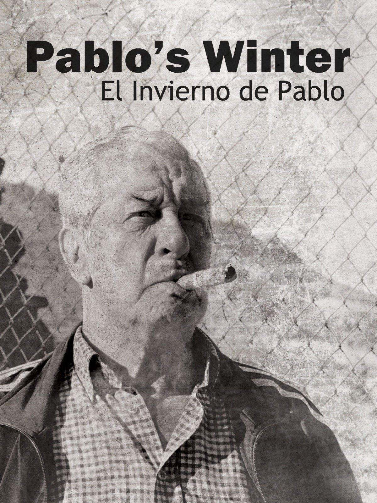 Pablo's Winter (English Subtitled)