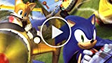 Classic Game Room - SONIC & ALL-STARS RACING Review...
