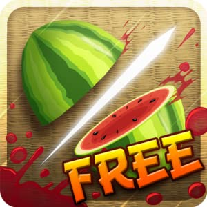 Fruit Ninja Free from Halfbrick Studios Pty Ltd