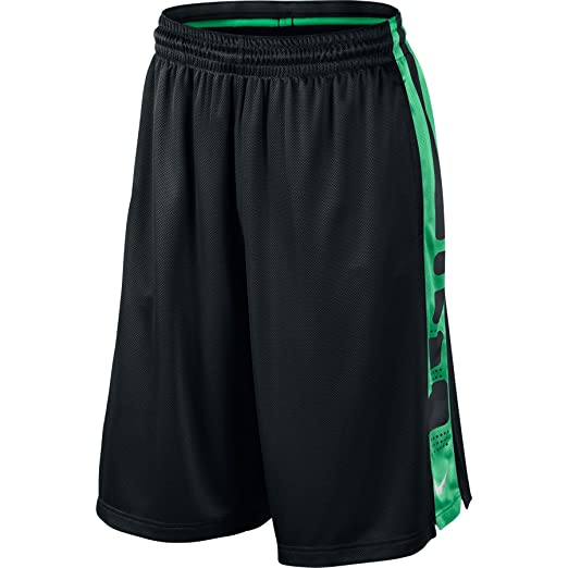 Nike Men's Elite Stripe Basketball Shorts : Clothing