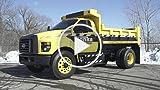 Ford TONKA Truck Story